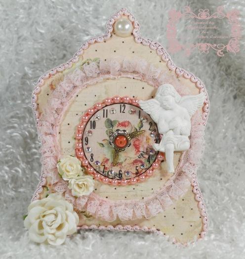 Clock Album