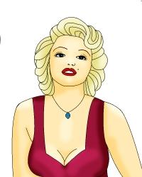 MarilynLooWhoGlamournfcc